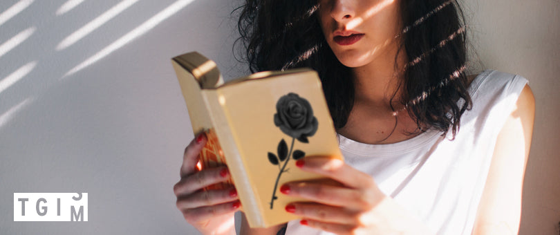 Seducing Success: How One Specialty Bookstore Is Cashing in on a Naughty Niche