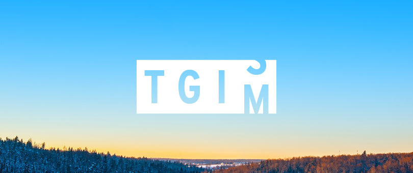 TGIM: The Essential Podcast for Ambitious Entrepreneurs