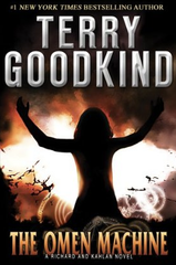 Author Terry Goodkind Releases his Newest Book & Joins Shopify