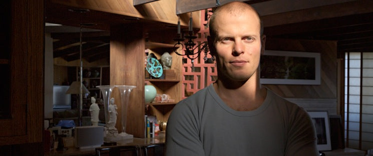 Tim Ferriss Wants to Promote Your Business