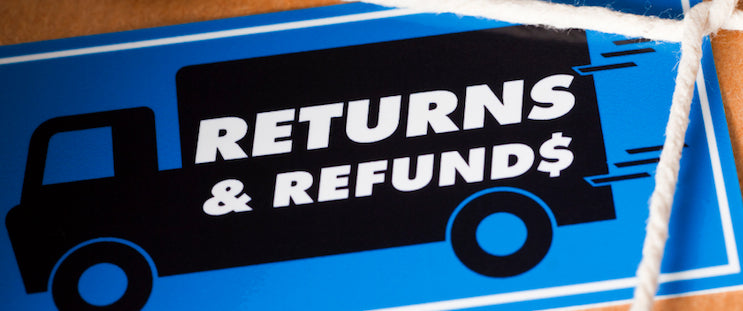 9 Tips on Creating an Ecommerce Return Policy