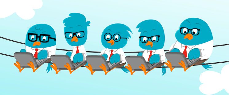 10 Tools to Help Busy Entrepreneurs Get More Out of Twitter