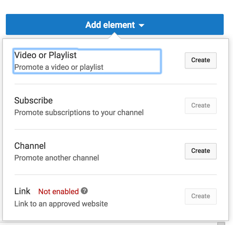 How to customize your end screens on Youtube