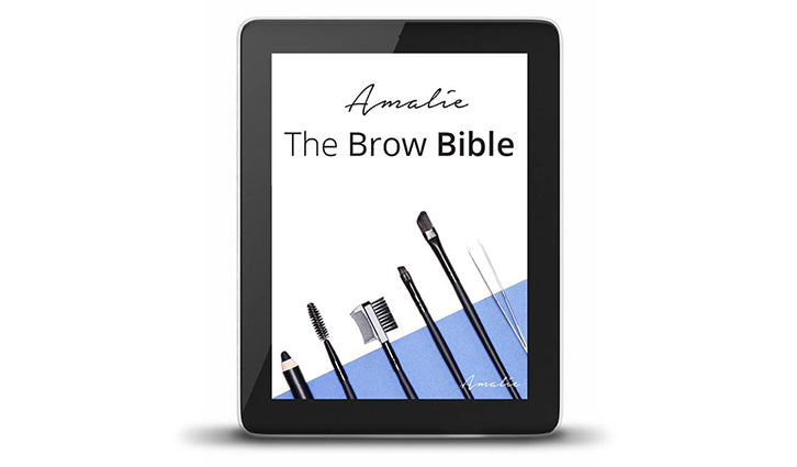 Brow Bible Amalie Beauty