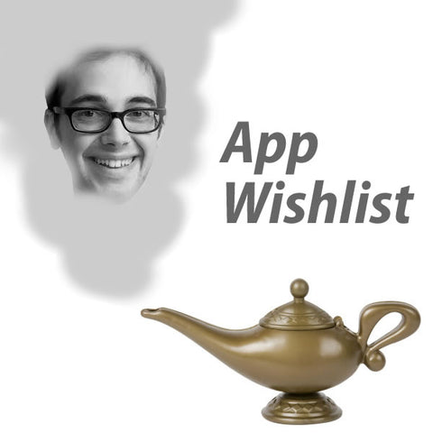 Shopify's App Wishlist