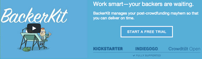 13 Tools For a Successful Crowdfunding Campaign on