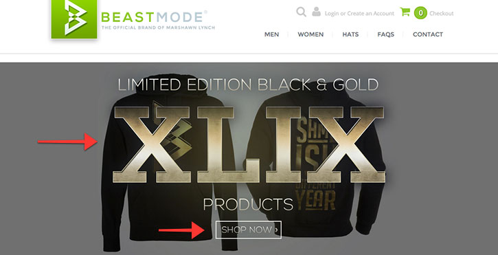 Inspiring Ecommerce Call To Action Examples That Work