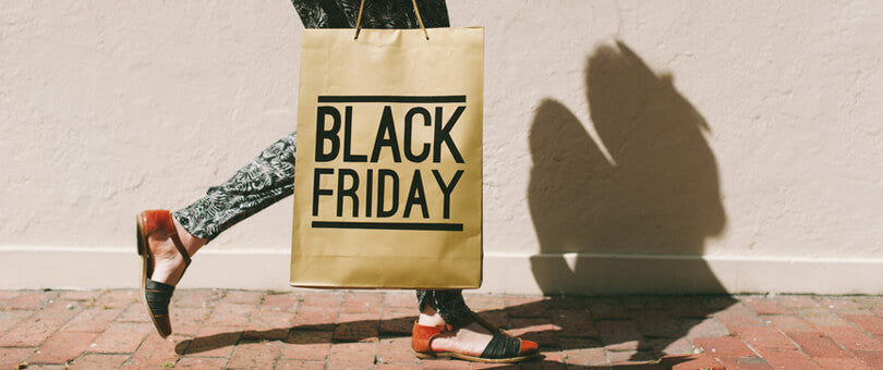 The 26-Point Checklist to Prepare Your Store for Black Friday and Cyber Monday