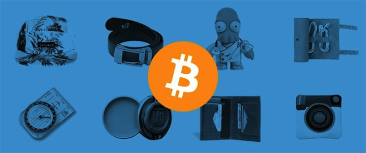 75 Places to Spend Your Bitcoins