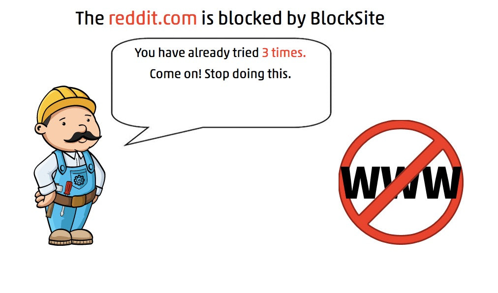 block site chrome extension