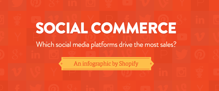Which Social Media Platforms Drive the Most Sales? [Infographic]