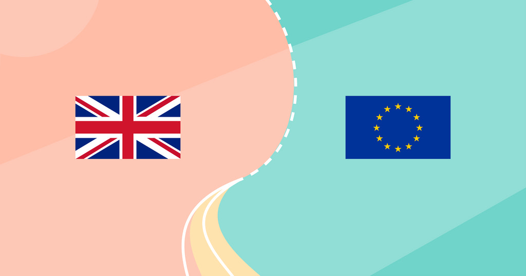 Consequences of Brexit on ecommerce