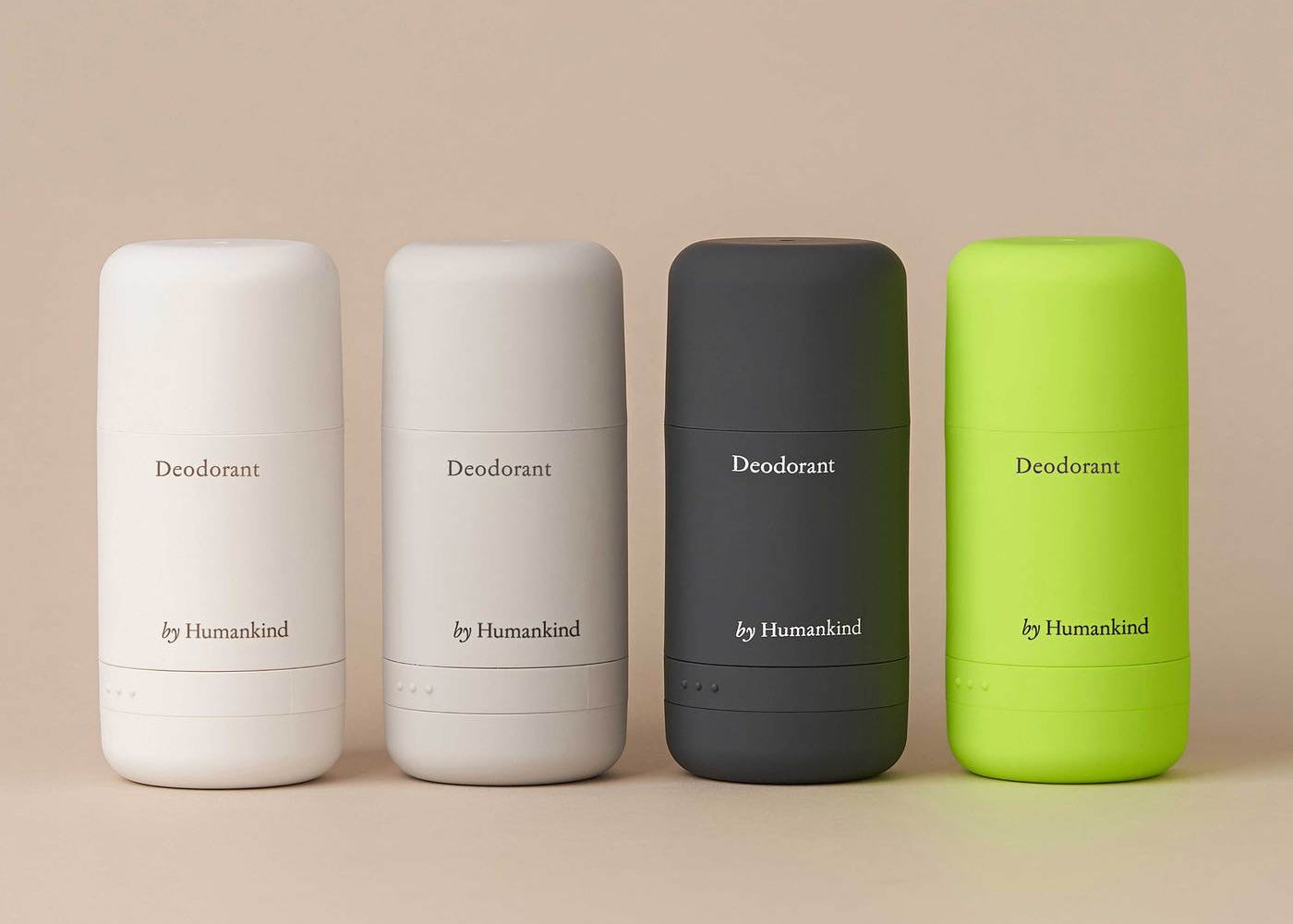 by humankind deodorant