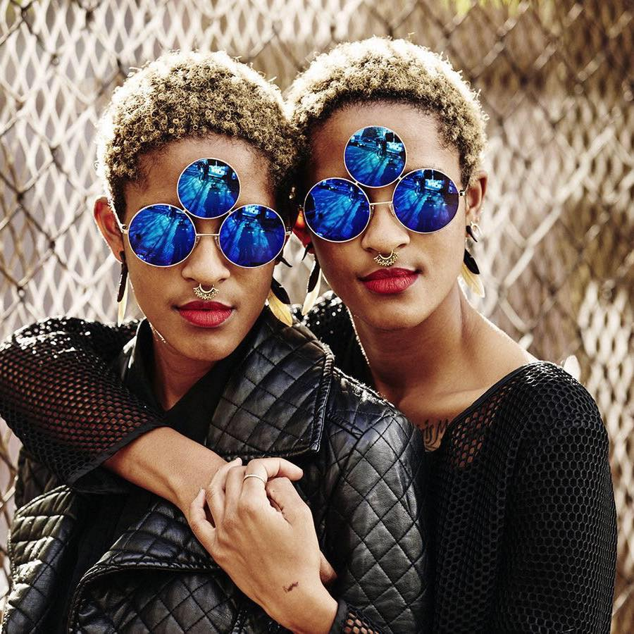 coco and breezy third eye glasses