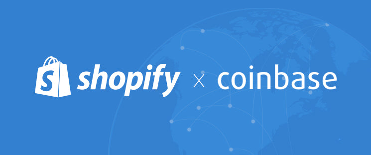 Shopify Merchants Can Now Accept Bitcoin Payments With Coinbase