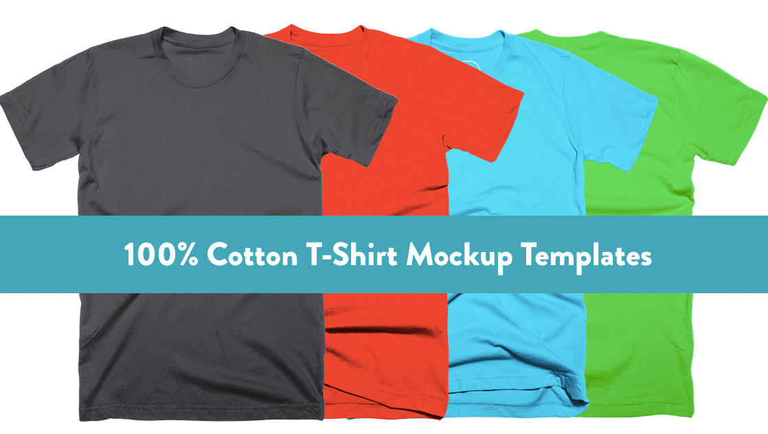 T Shirt Templates 22 Awesome T Shirt Mockups Psd Templates