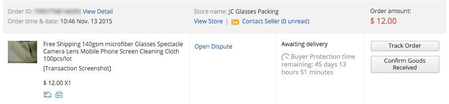 I Imported Gaming Glasses With Alibaba and Made $2,416 51