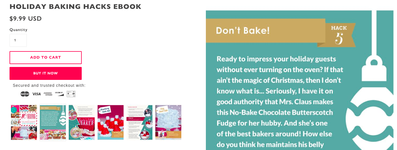 how to cake it selling ebooks as a digital product
