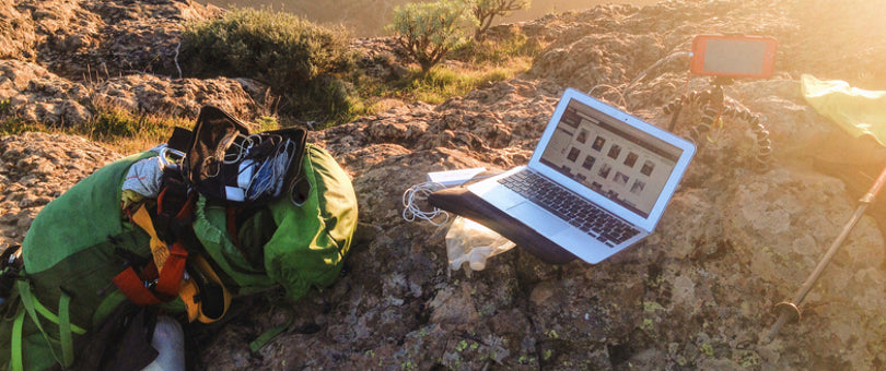 Becoming a Digital Nomad: Working From Anywhere (And How to Get There)