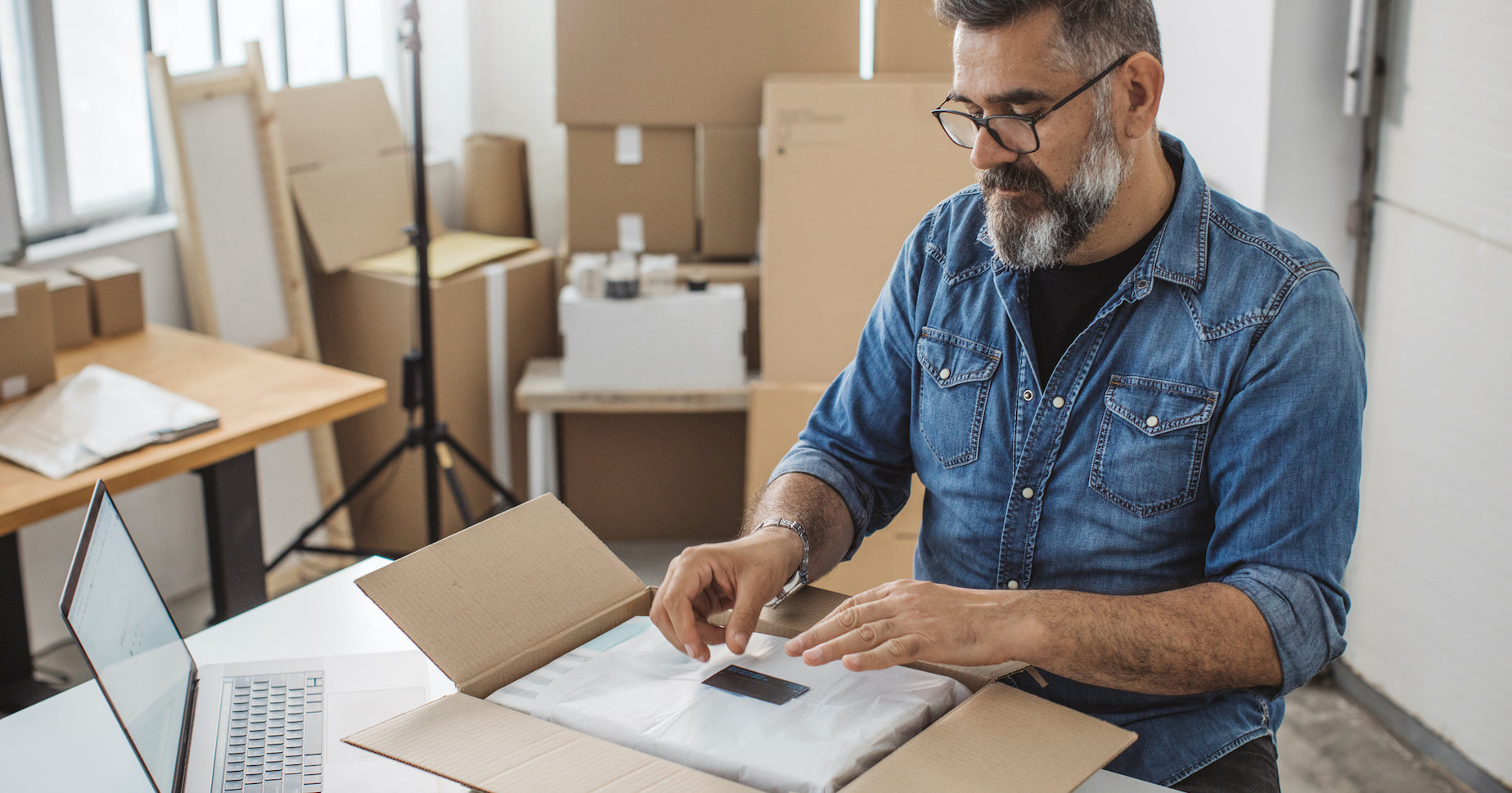 Prepare your business for the holidays and shipping delays