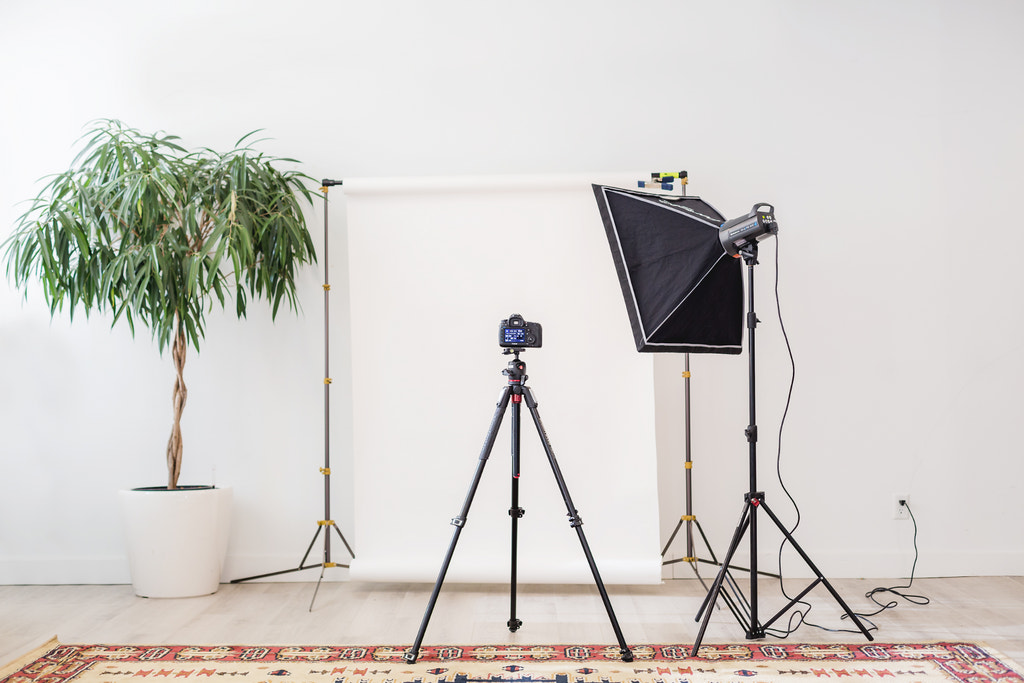 The Complete Guide to Ecommerce Photography
