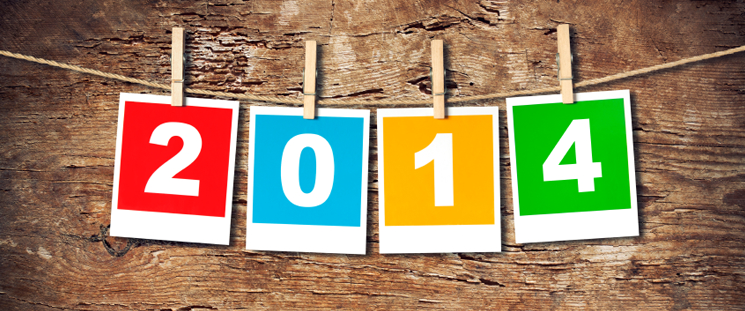 8 New Year's Resolutions Every Ecommerce Entrepreneur Should Make