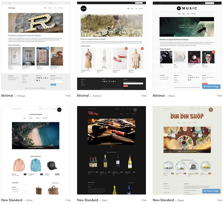 How To Create Beautiful And Persuasive Hero Images For Your Store