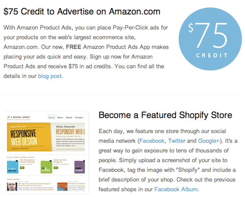 Email Newsletter Marketing Best Practices For Ecommerce Newsletters