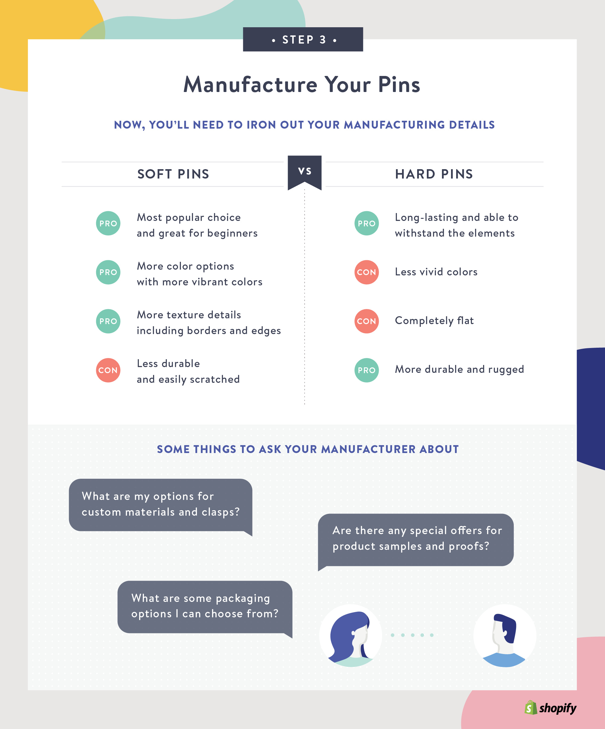 How to Make Enamel Pins: The Ultimate Guide