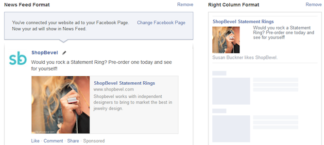 A Better Way to Drive Sales from Facebook Ads