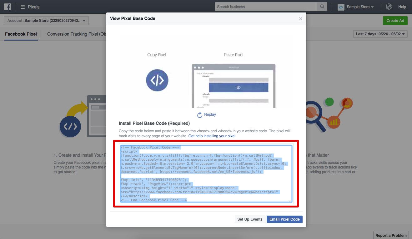 How to Set Up Facebook Dynamic Product Ads for Your Online Store