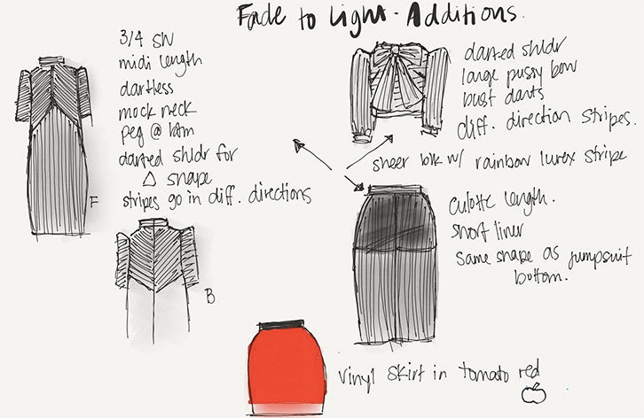 How To Start A Clothing Line From A Project Runway Fashion Designer