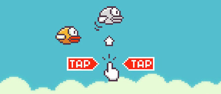 6 Lessons Every Entrepreneur Can Learn From Flappy Bird (R.I.P.)