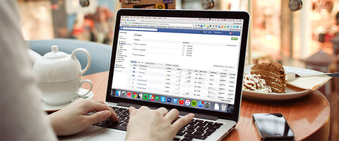 An Introduction to Facebook Ads for Ecommerce