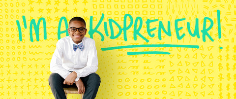 How to Start a Business Before You Graduate (10 Kidpreneurs to Inspire You)