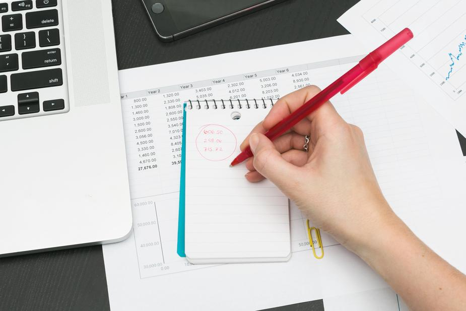Bookkeeping 101: what should you do daily?