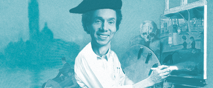 The Malcolm Gladwell Guide to Starting a Business: Lessons From Impressionists, IKEA, and Goldman Sachs