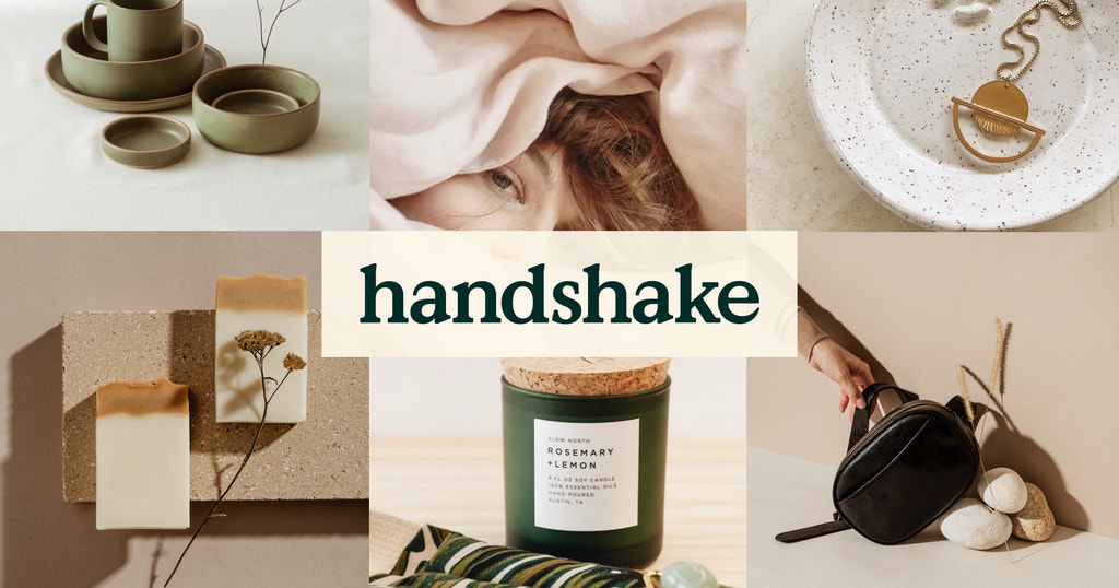 handshake wholesale on shopify