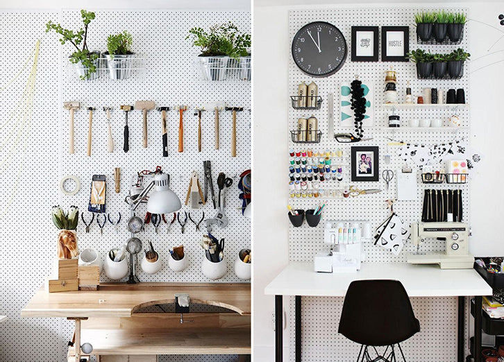 Home Office Design Ideas: Brilliant Hacks to Maximize Productivity