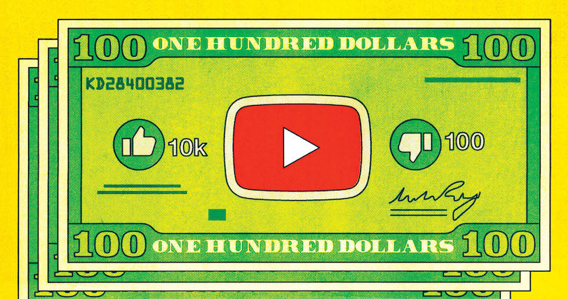 How to Make Money on YouTube (Without a Million Subscribers) — Make Money