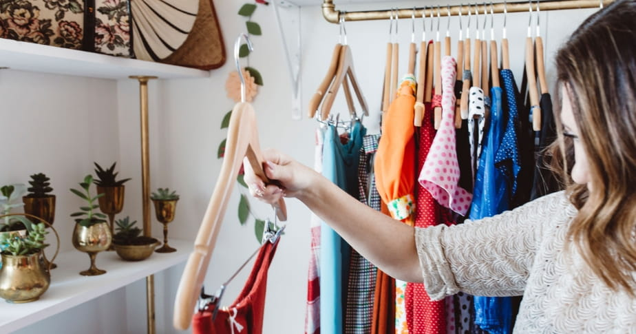 How to start a brand new clothing line