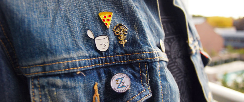 How to Make Enamel Pins: The Ultimate Guide to Selling Enamel Lapel Pins Online