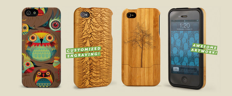 14 Apple iPhone 5 Cases Selling on Shopify Stores