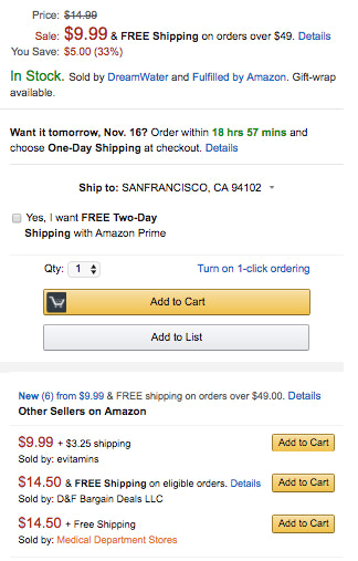 Promote Your Amazon Listings and Drive More Sales