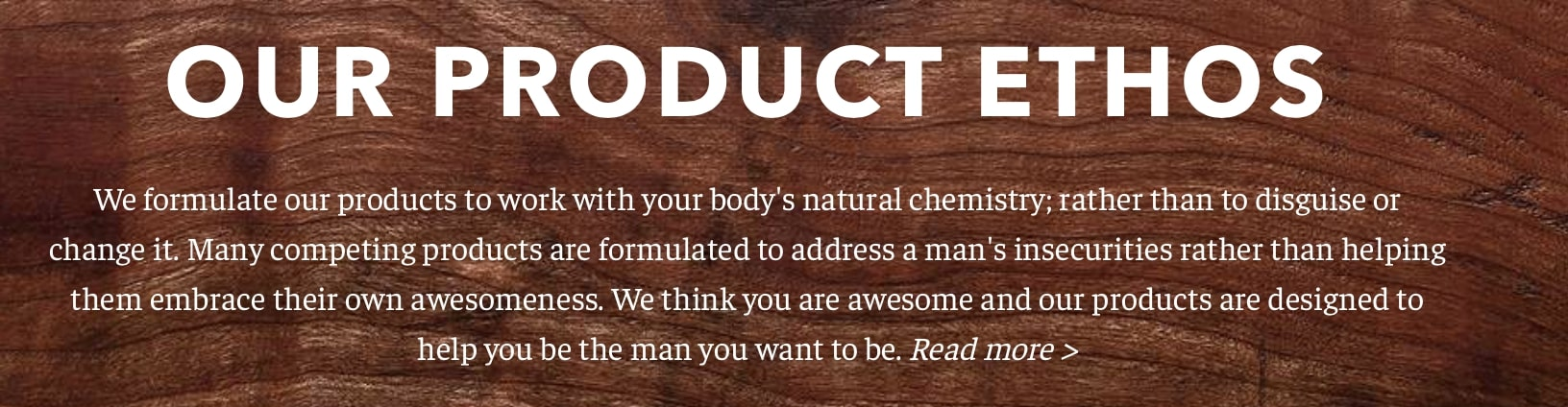 beardbrand unique selling proposition