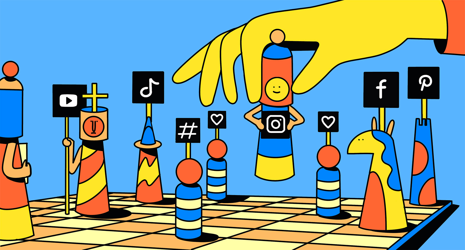Go Beyond Likes and Follows: How to Create a Social Media Strategy That Sells