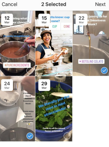 Instagram Marketing 101 11