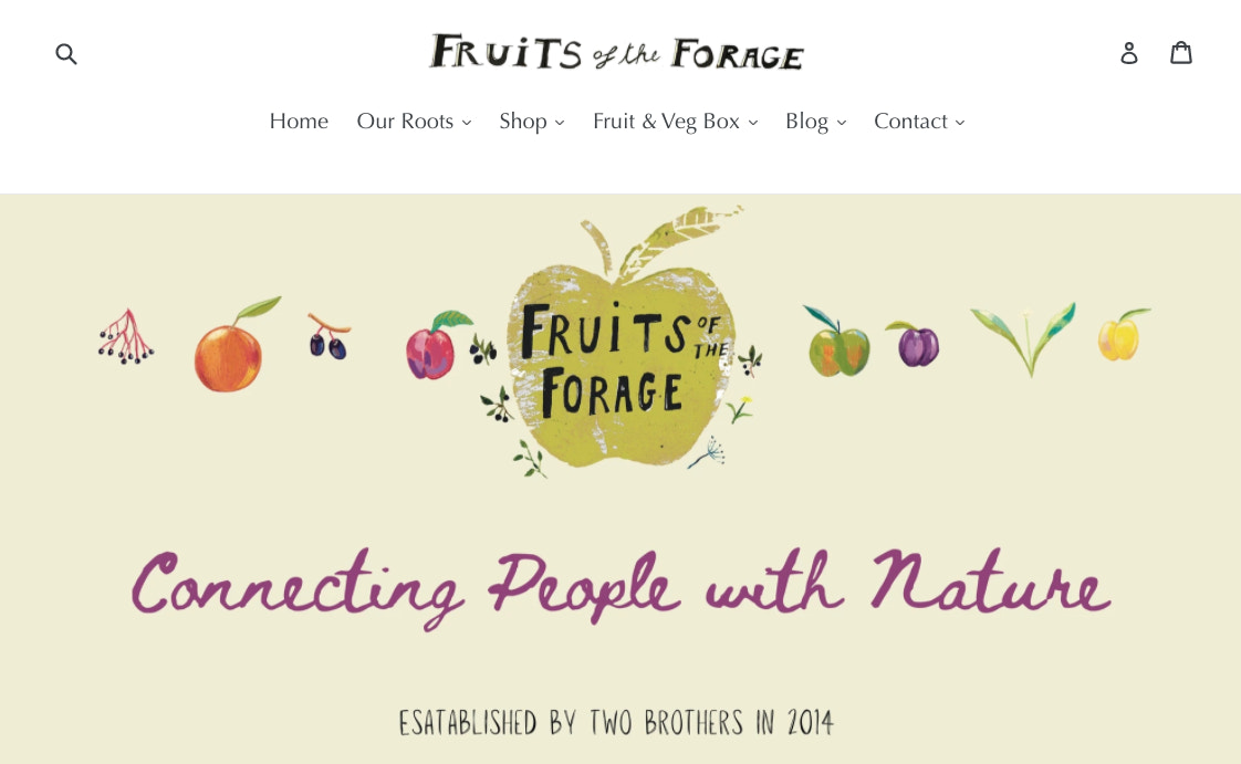 fruits-of-the-forage-cover-illustration-caption-reads-connecting-people-with-nature
