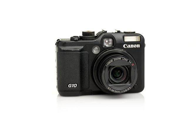 image of canon g10