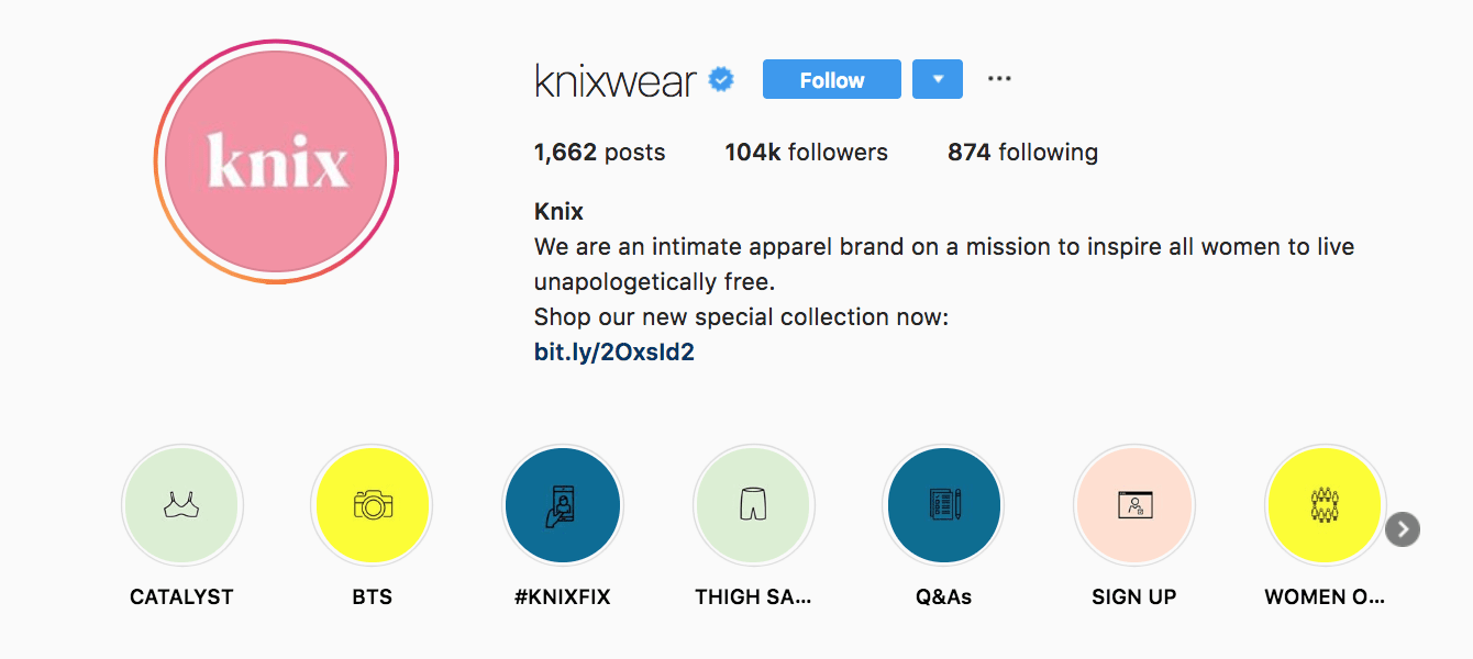 How To Craft The Perfect Instagram Bio In 7 Steps